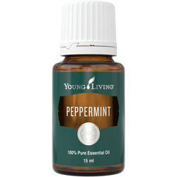 Young Living Pepermint Olie