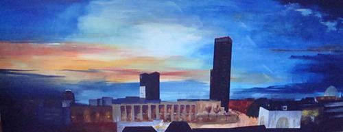skyline-Leeuwarden-150x250c