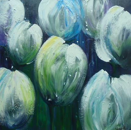 witte-tulp